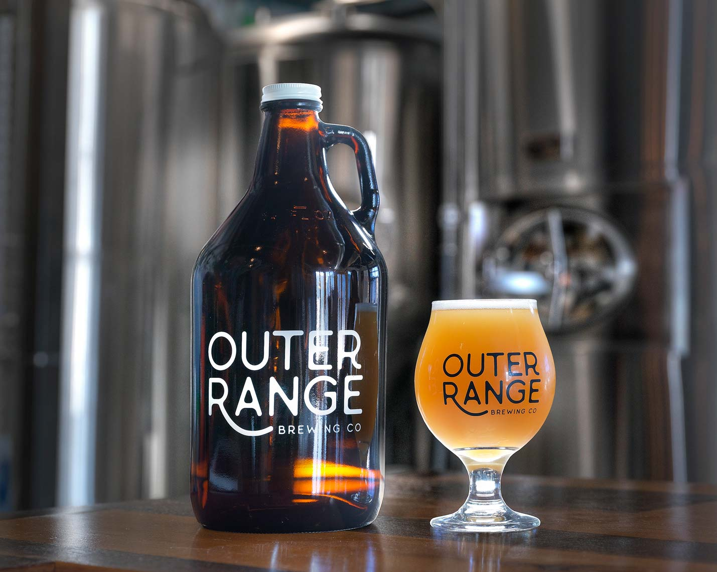 Outer Range Brewery