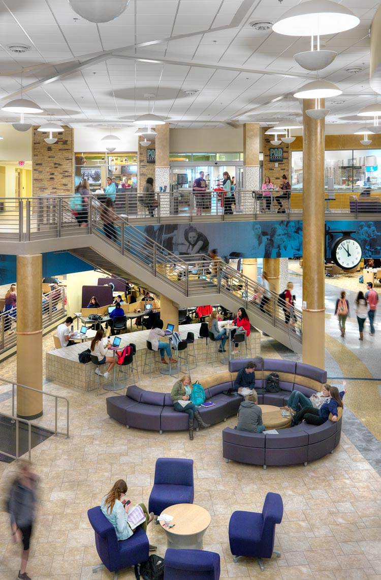 JMU Success Center