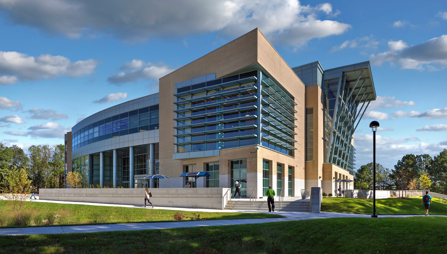 Northern Virginia Community College | Maylone Architectural Photo