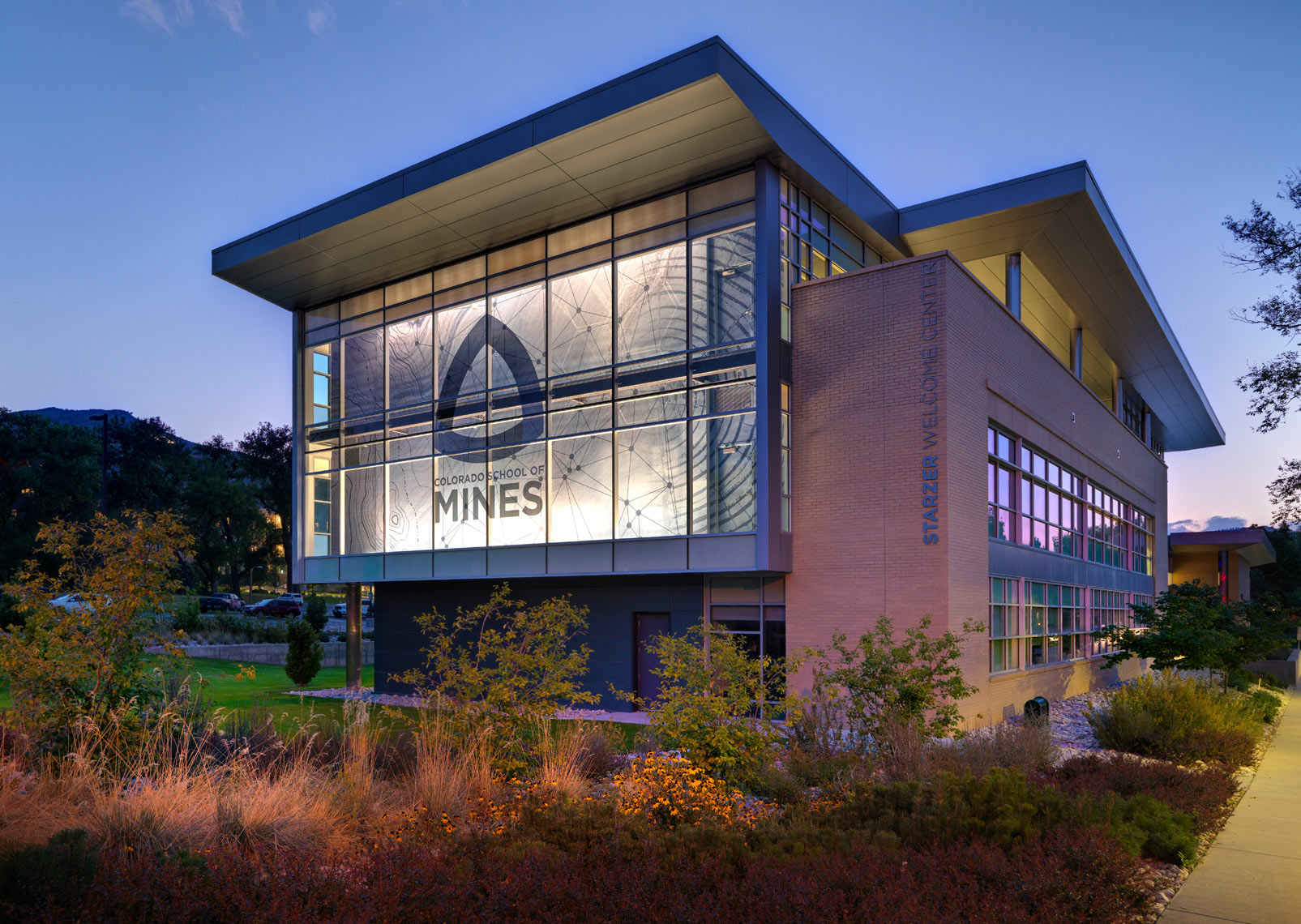 Colorado School of Mines | Maylone Architectural Photo