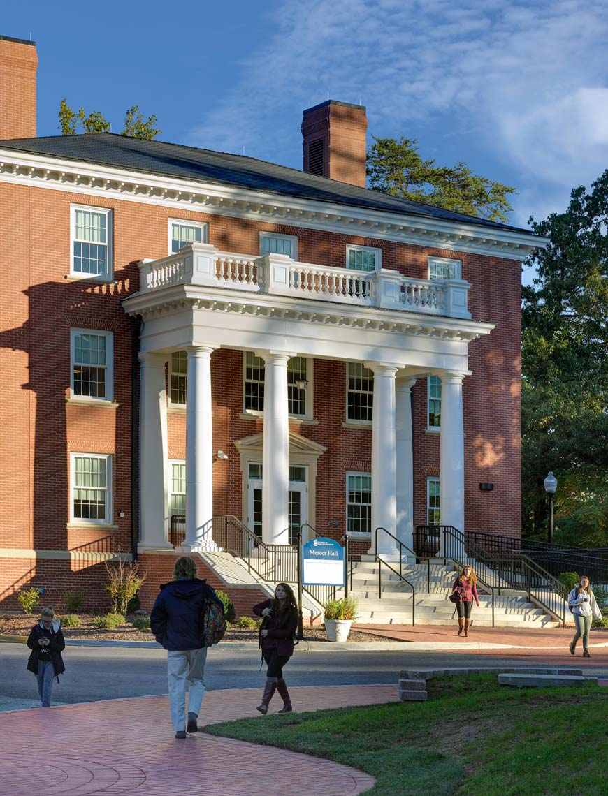 University Mary Washington
